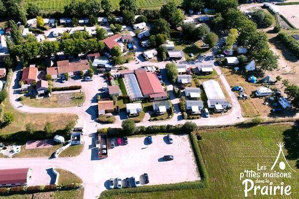 null - Les P'tites Maisons dans la Prairie Saint Jean De Monts France Cote Atlantique