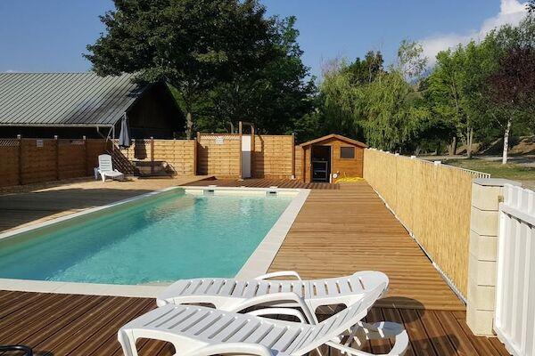 null - Le New Rabioux Embrun France Provence-Cote d Azur