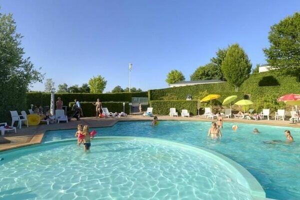 null - Club Lac de Bouzey Bains-les-Bains France Alsace / Lorraine