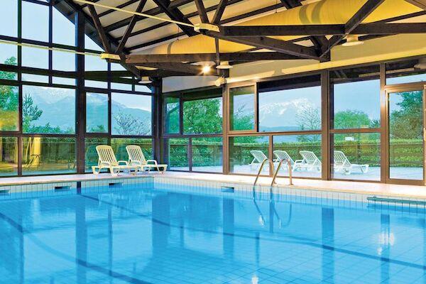 null - Club Les Horizons du Lac Chorges France Provence-Cote d Azur