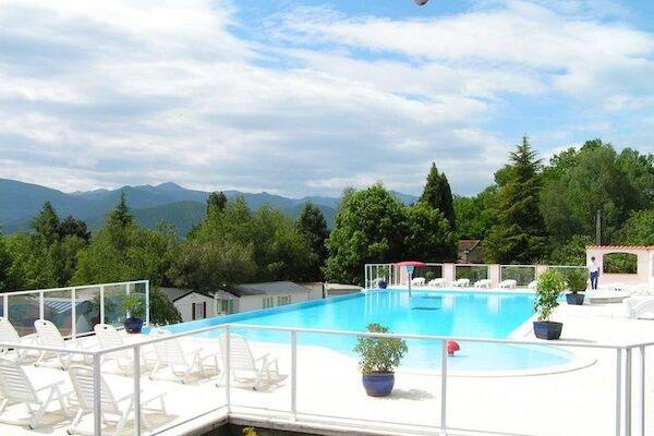 null - Midi Pyrénées - Camping Paradis Capvern Les Bains France Midi-Pyrénées