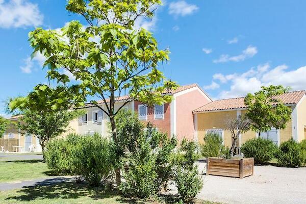 null - Vacancéole Le Domaine d'Enserune Béziers France Languedoc-Roussillon