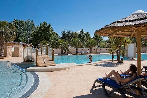 null - maeva Club Le Florida Alenya France Languedoc-Roussillon