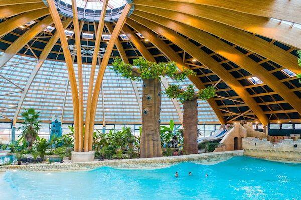 null - Les Ormes, Domaine et Resort Le Tronchet France Bretagne