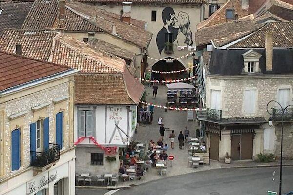 null - Village de Gites Le Bretou Bergerac France Cote Atlantique