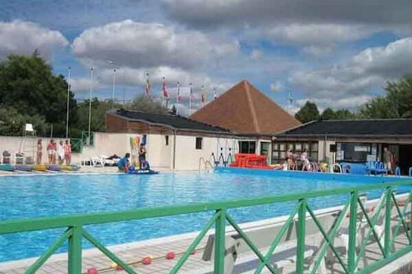 null - Les Chenes Loches France Centre