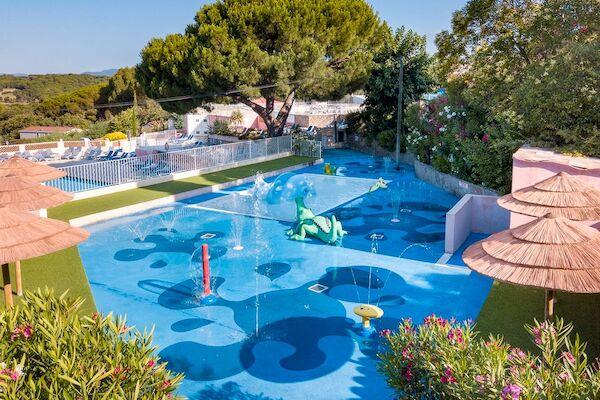 null - Parc Saint James Gassin - Parc Montana La Croix-Valmer France Provence-Cote d Azur