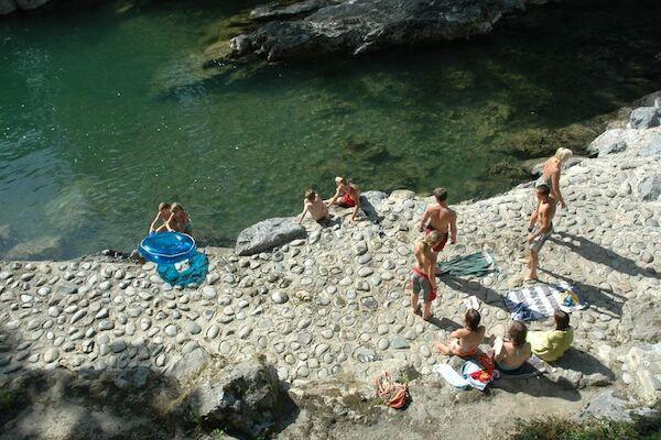 null - Uhaitza Cambo-les-Bains France Cote Atlantique