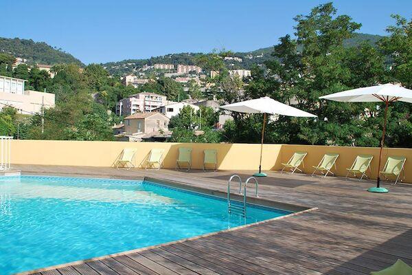 null - Le Virginia Grasse France Provence-Cote d Azur