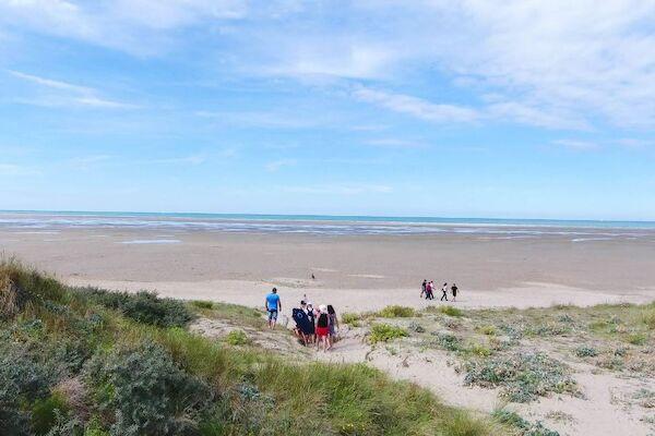 null - des Dunes Dunkerque France Nord-Pas-de-Calais