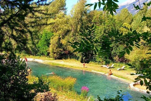 null - Saint James Les Pins Risoul France Alpes