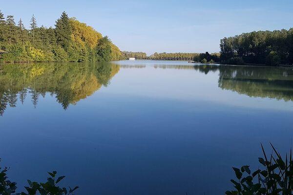 null - du Lac Bergerac France Cote Atlantique