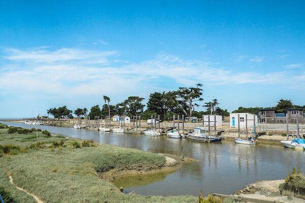 null - Hermitage des Dunes Pornic France Cote Atlantique