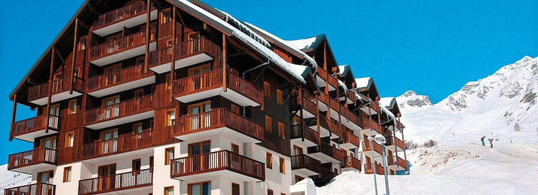 null - Les Balcons du Soleil Saint Francois Longchamps France Alpes