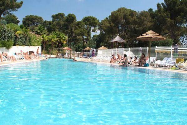 null - Sélection Camping La Croix-Valmer France Provence-Cote d Azur