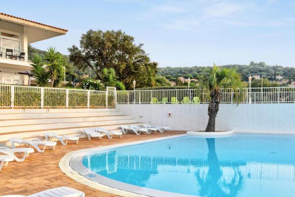 null - Vacances Le Parc Des Chênes La Croix-Valmer France Provence-Cote d Azur