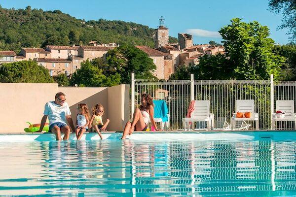 null - les Prés du Verdon La Valette du Var France Provence-Cote d Azur
