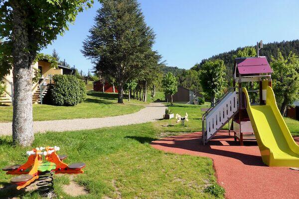 null - Domaine Aigoual Cévennes Cransac-les-Thermes France Midi-Pyrénées
