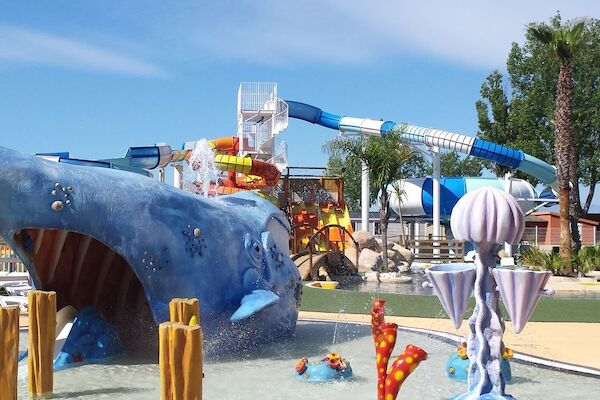 null - Naia Village - Camping Paradis Torreilles-Plage France Languedoc-Roussillon