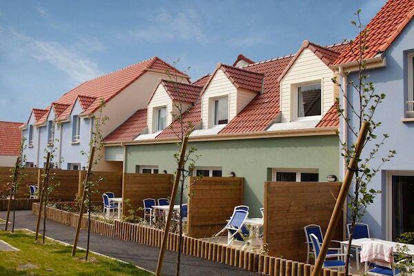 null - les Villas de la Baie Le Touquet France Nord-Pas-de-Calais