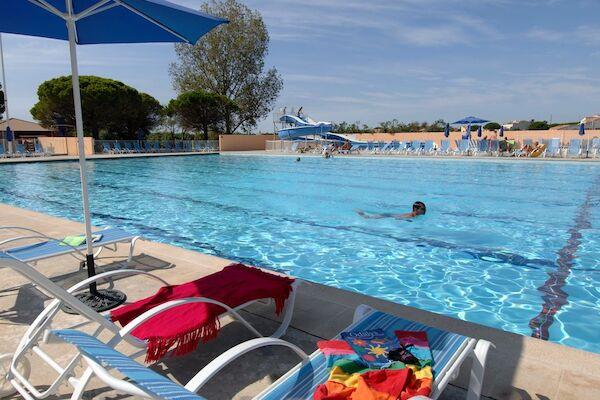 null - Domaine Résidentiel de Plein Air Elysée Port-Camargue France Languedoc-Roussillon