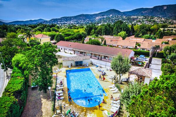null - Fram Résidence Club Lavandou Logement Seul 3* Le Lavandou France Provence-Cote d Azur