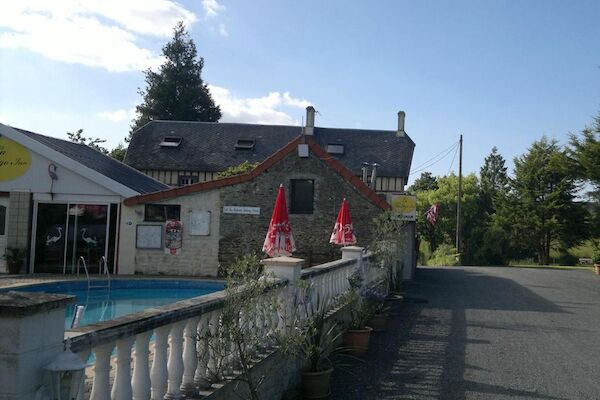 null - le Picard Le Breuil en Bessin France Normandie