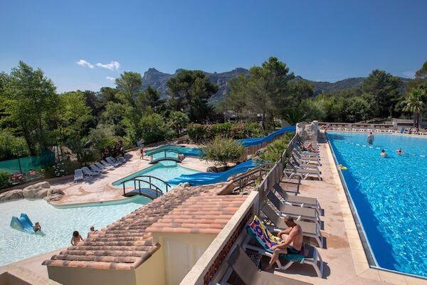null - RCN Domaine de la Noguière Roquebrune Sur Argens France Provence-Cote d Azur