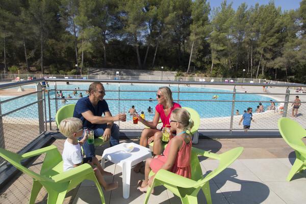 null - Fram Résidence Club Hyères Le Pradet - Logement seul 3* Le Pradet France Provence-Cote d Azur