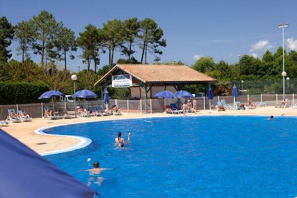 null - Club Les Villas du Lac Dax France Cote Atlantique