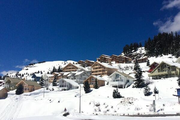 null - Hameau Les Carroz d'Araches France Alpes