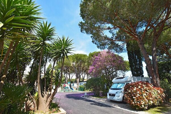 null - Les Cigales Mandelieu France Provence-Cote d Azur