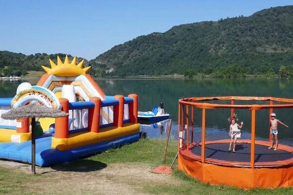 null - du Lac du Lit du Roi Aix Les Bains France Rhone-Alpes