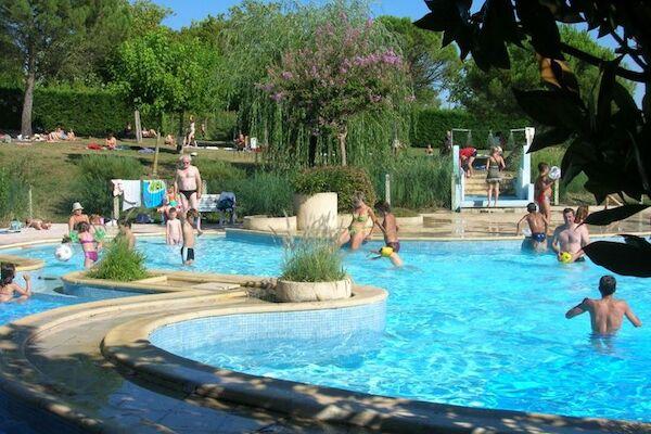 null - Parc de Loisirs Le Faillal Monclar de Quercy France Midi-Pyrénées