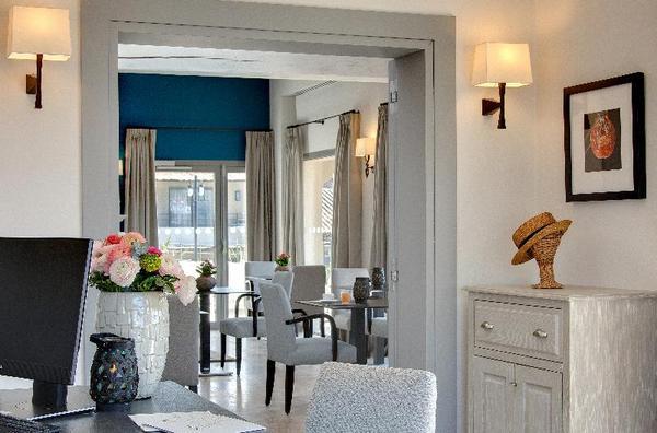 Autres - La Bastide De Biot 4* Nice France Provence-Cote d Azur