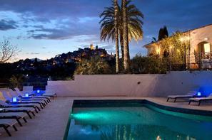 France Provence-Cote d Azur-Nice, Hôtel La Bastide De Biot