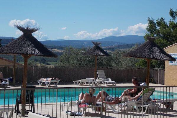 null - Les Oliviers Gréoux-les-Bains France Provence-Cote d Azur