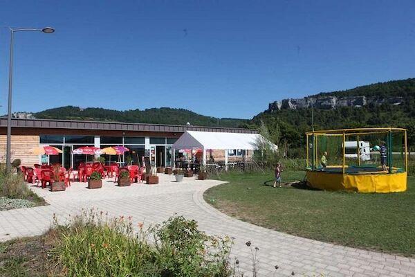 null - La Roche d'Ully - Camping Sites et Paysages Villers-le-Lac France Franche-Comté