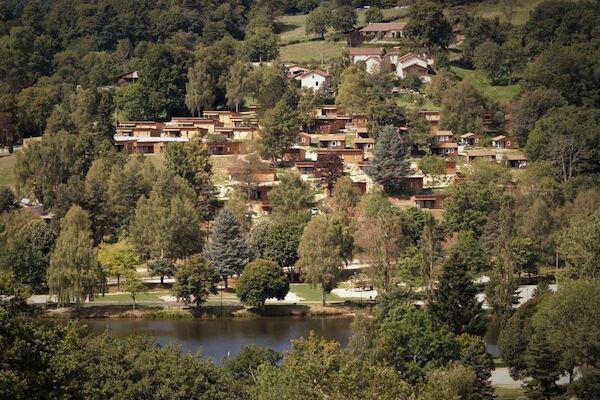 null - Les Demeures du Lac Vichy France Auvergne