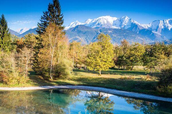 null - de l'Ecureuil Saint Gervais Mont Blanc France Alpes
