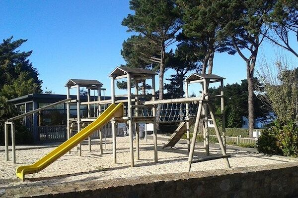 null - Le Port de la Chaine Perros Guirec France Bretagne