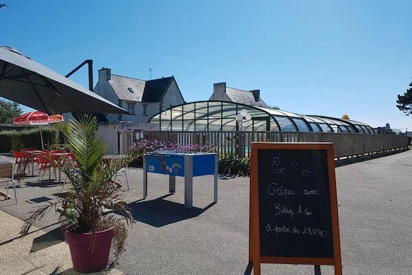 null - Kerlaz Landudec France Bretagne