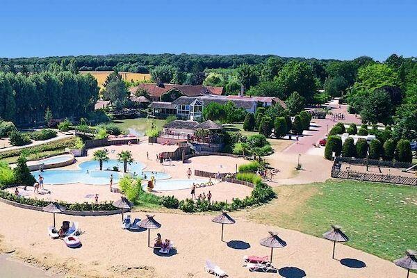 null - Domaine Les Bois du Bardelet Vannes France Bretagne
