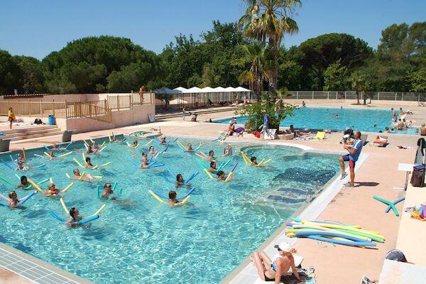 null - Parc Saint James Oasis Village Roquebrune Sur Argens France Provence-Cote d Azur