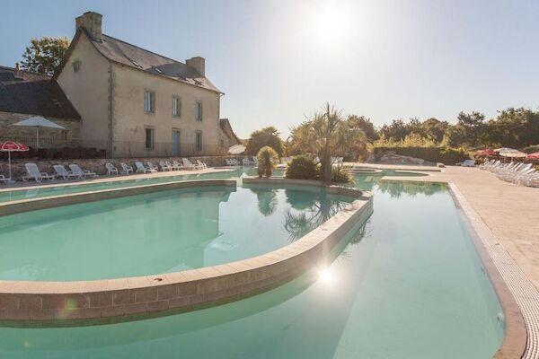 null - Domaine de l'Orangerie de Lanniron  La Fôret Fouesnant France Bretagne