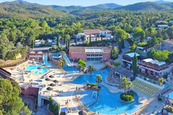 null - Domaine De La Bergerie Roquebrune Sur Argens France Provence-Cote d Azur