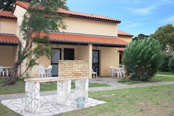 null - Résidence Azureva - Saint Cyprien 3* Latour-Bas-Elne France Languedoc-Roussillon