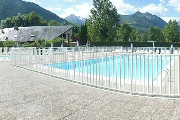 null - Le Rioumajou Saint Lary Soulan France Midi-Pyrénées