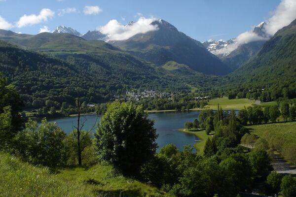 null - Pene Blanche Saint Lary Soulan France Midi-Pyrénées