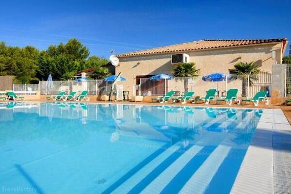 null - Village de Chalets Shangri-La Saint Remy De Provence France Provence-Cote d Azur